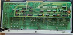 Keyboard interface board (09830-66532)