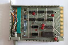 Inside the 9862A interface module