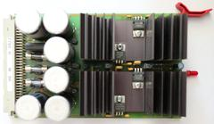 Stoll power supply card